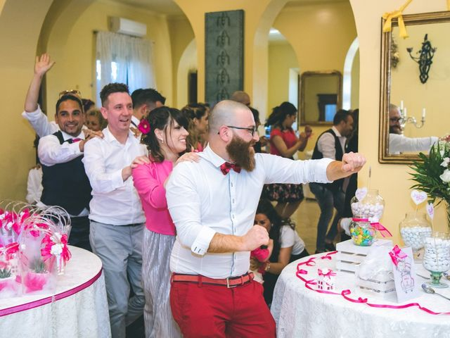 Il matrimonio di Cristian e Marianna a Villasanta, Monza e Brianza 221