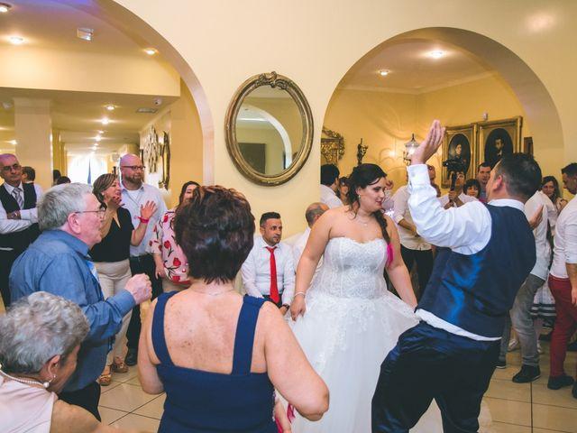 Il matrimonio di Cristian e Marianna a Villasanta, Monza e Brianza 223