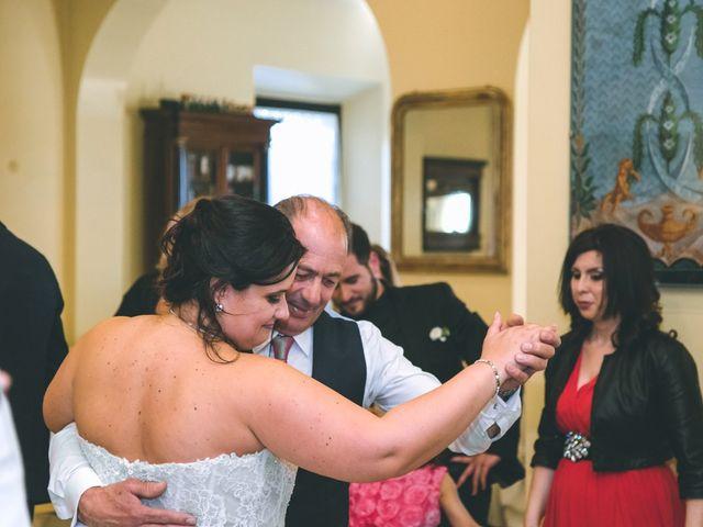 Il matrimonio di Cristian e Marianna a Villasanta, Monza e Brianza 224