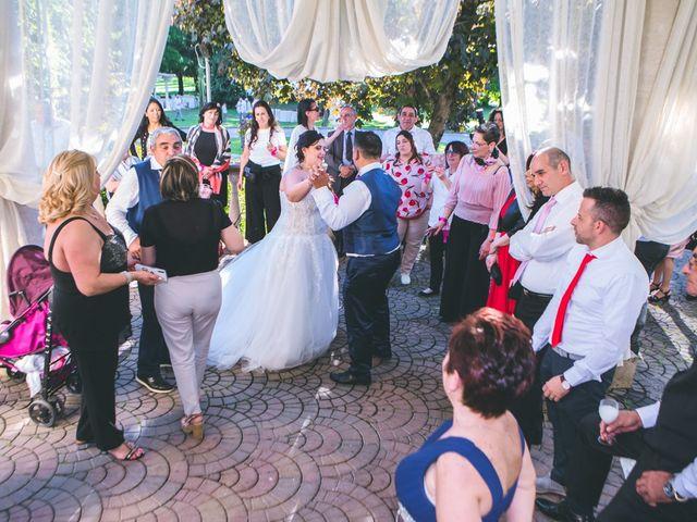 Il matrimonio di Cristian e Marianna a Villasanta, Monza e Brianza 225