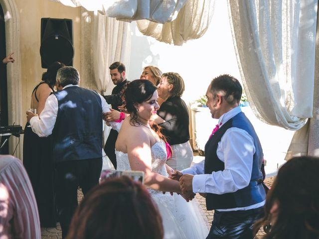 Il matrimonio di Cristian e Marianna a Villasanta, Monza e Brianza 226