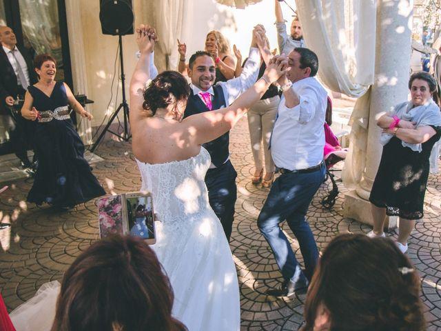 Il matrimonio di Cristian e Marianna a Villasanta, Monza e Brianza 228