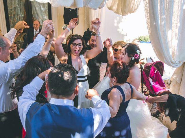Il matrimonio di Cristian e Marianna a Villasanta, Monza e Brianza 230