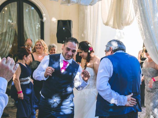 Il matrimonio di Cristian e Marianna a Villasanta, Monza e Brianza 231