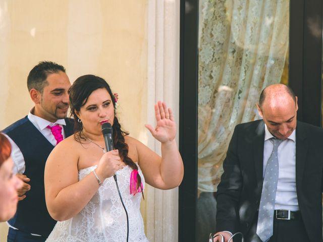 Il matrimonio di Cristian e Marianna a Villasanta, Monza e Brianza 234
