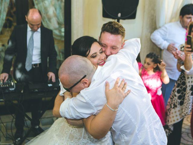 Il matrimonio di Cristian e Marianna a Villasanta, Monza e Brianza 236