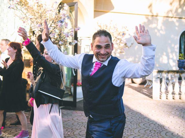 Il matrimonio di Cristian e Marianna a Villasanta, Monza e Brianza 239
