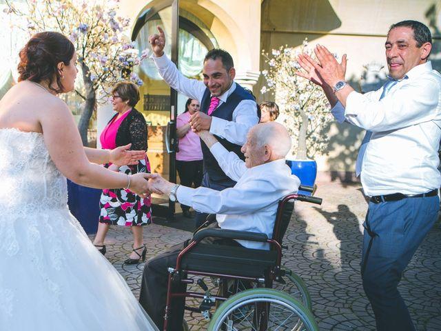Il matrimonio di Cristian e Marianna a Villasanta, Monza e Brianza 242