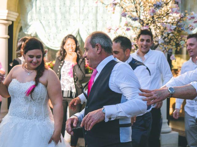 Il matrimonio di Cristian e Marianna a Villasanta, Monza e Brianza 243