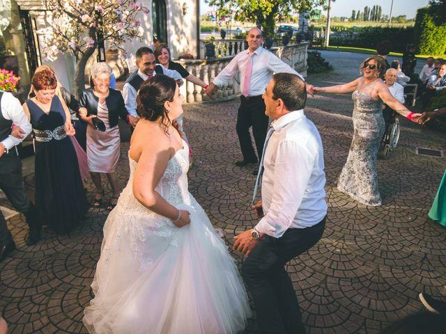 Il matrimonio di Cristian e Marianna a Villasanta, Monza e Brianza 244