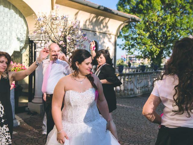 Il matrimonio di Cristian e Marianna a Villasanta, Monza e Brianza 248