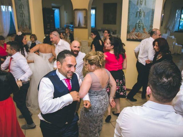 Il matrimonio di Cristian e Marianna a Villasanta, Monza e Brianza 250