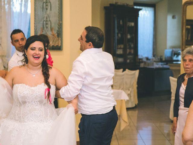 Il matrimonio di Cristian e Marianna a Villasanta, Monza e Brianza 252