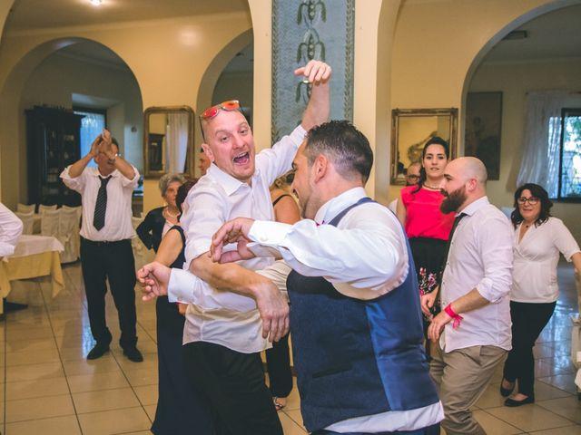 Il matrimonio di Cristian e Marianna a Villasanta, Monza e Brianza 253