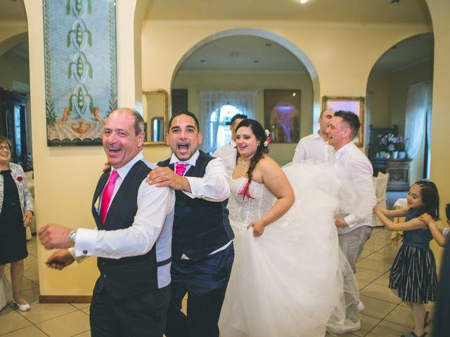 Il matrimonio di Cristian e Marianna a Villasanta, Monza e Brianza 259