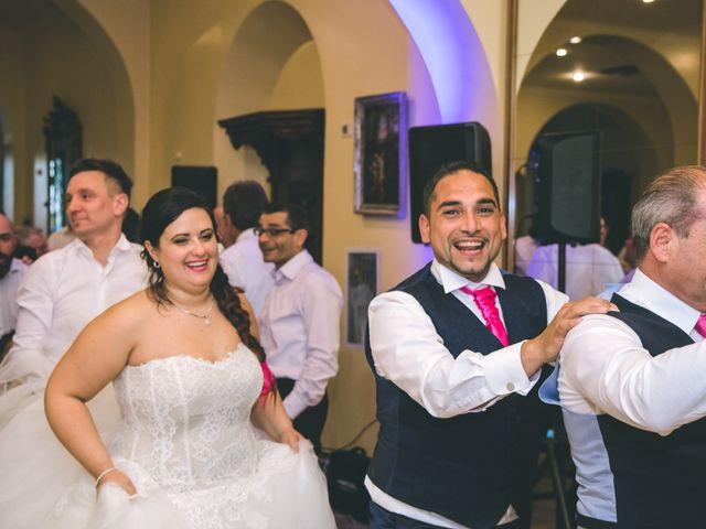Il matrimonio di Cristian e Marianna a Villasanta, Monza e Brianza 260