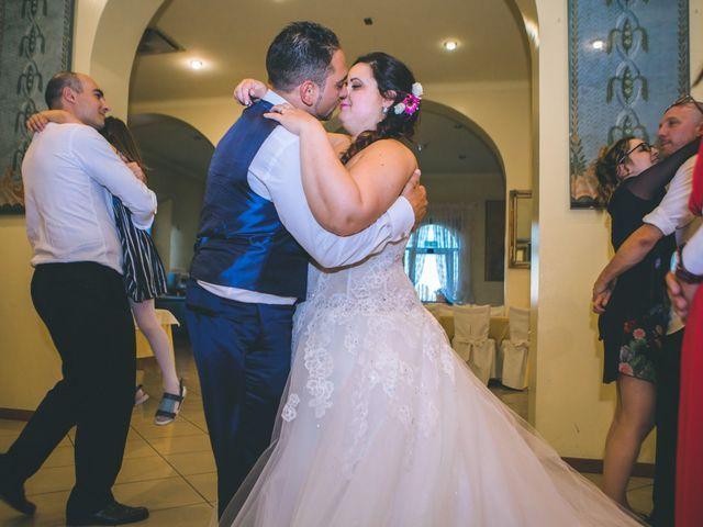 Il matrimonio di Cristian e Marianna a Villasanta, Monza e Brianza 262