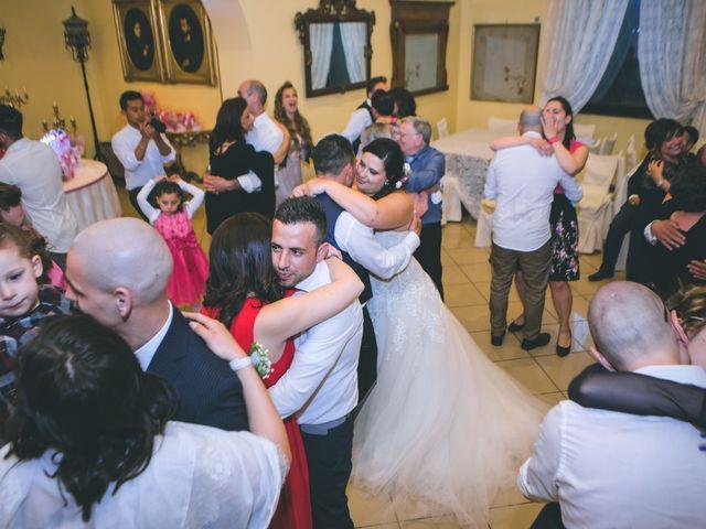 Il matrimonio di Cristian e Marianna a Villasanta, Monza e Brianza 263