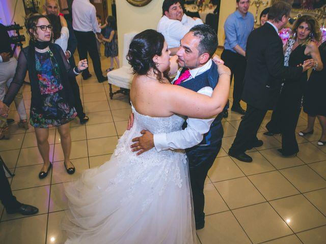 Il matrimonio di Cristian e Marianna a Villasanta, Monza e Brianza 264