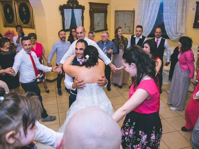 Il matrimonio di Cristian e Marianna a Villasanta, Monza e Brianza 265