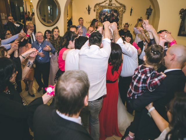Il matrimonio di Cristian e Marianna a Villasanta, Monza e Brianza 266