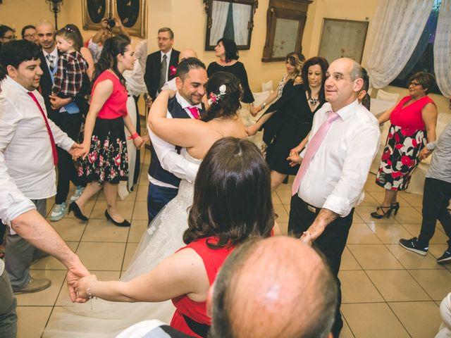 Il matrimonio di Cristian e Marianna a Villasanta, Monza e Brianza 268