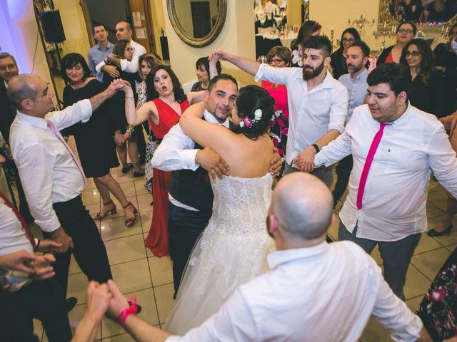 Il matrimonio di Cristian e Marianna a Villasanta, Monza e Brianza 270