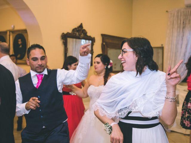 Il matrimonio di Cristian e Marianna a Villasanta, Monza e Brianza 271