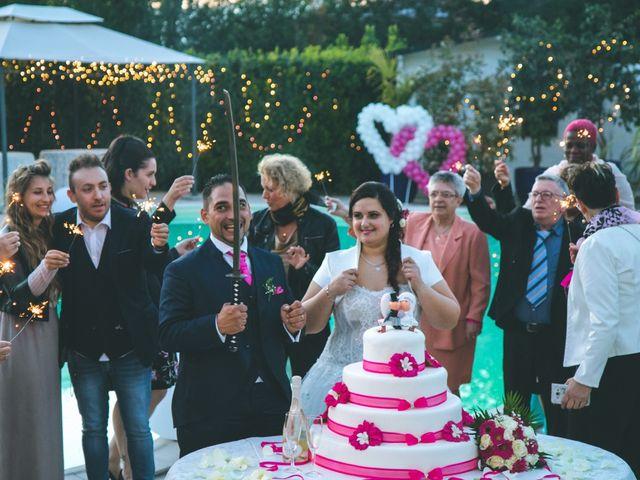 Il matrimonio di Cristian e Marianna a Villasanta, Monza e Brianza 275