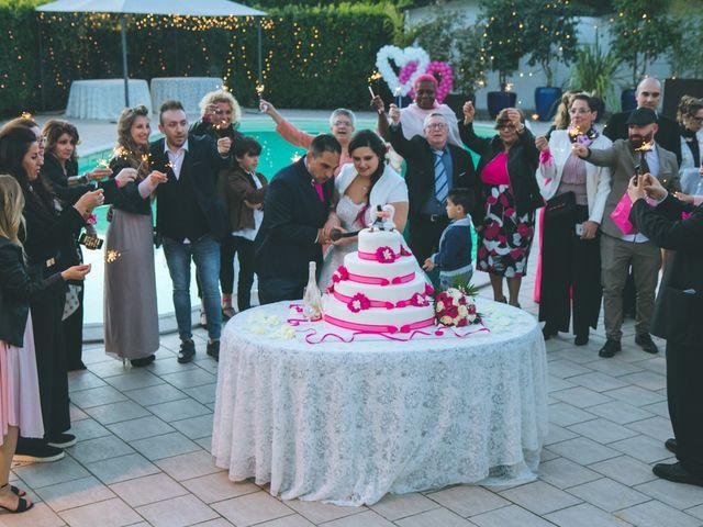 Il matrimonio di Cristian e Marianna a Villasanta, Monza e Brianza 277
