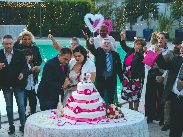 Il matrimonio di Cristian e Marianna a Villasanta, Monza e Brianza 278