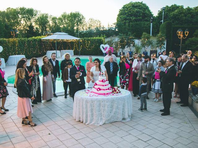 Il matrimonio di Cristian e Marianna a Villasanta, Monza e Brianza 279