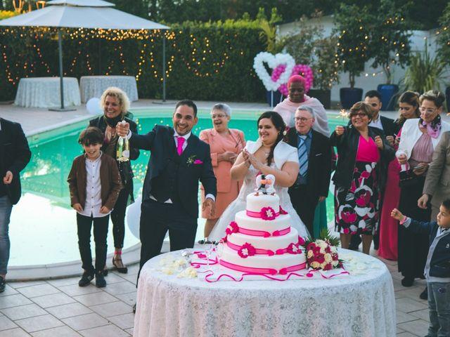 Il matrimonio di Cristian e Marianna a Villasanta, Monza e Brianza 280