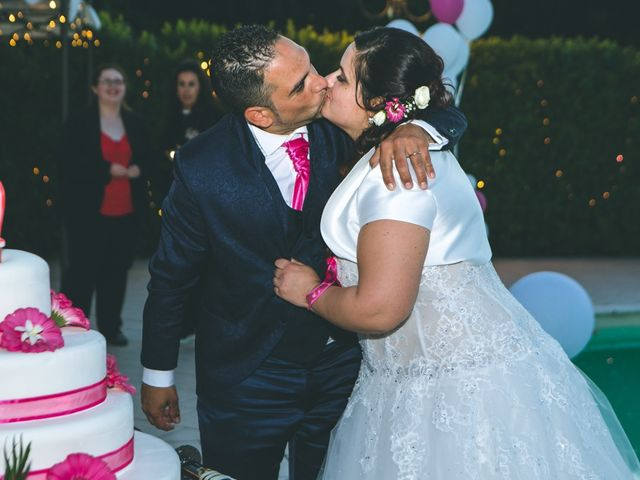Il matrimonio di Cristian e Marianna a Villasanta, Monza e Brianza 285