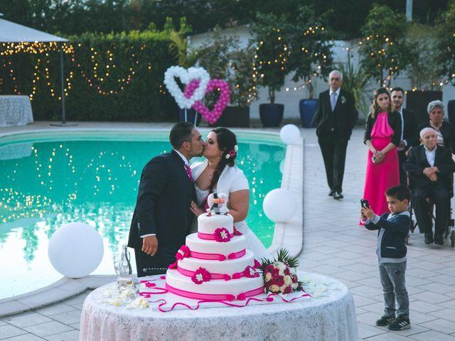 Il matrimonio di Cristian e Marianna a Villasanta, Monza e Brianza 287