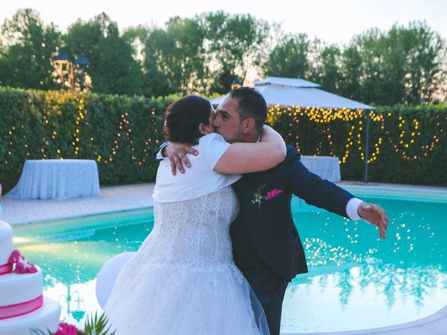 Il matrimonio di Cristian e Marianna a Villasanta, Monza e Brianza 292