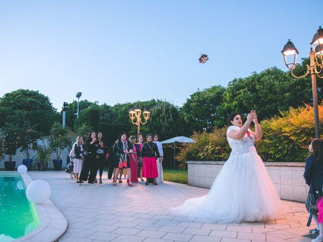 Il matrimonio di Cristian e Marianna a Villasanta, Monza e Brianza 295