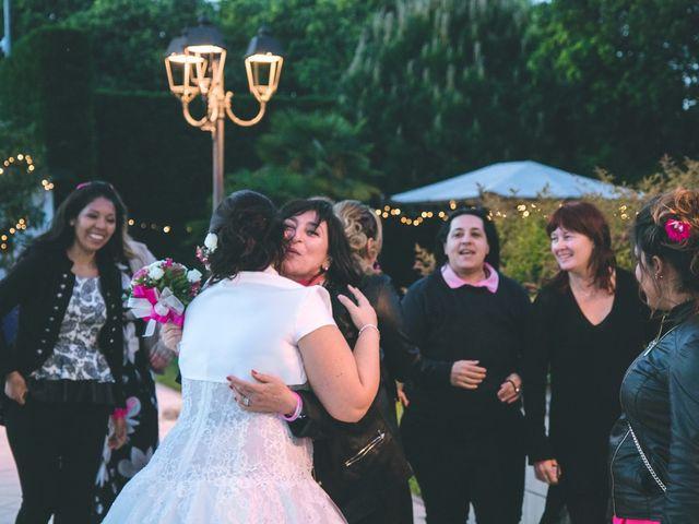Il matrimonio di Cristian e Marianna a Villasanta, Monza e Brianza 296