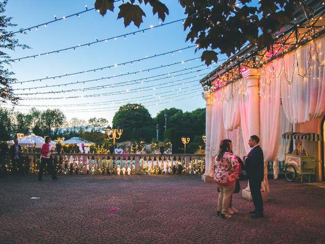 Il matrimonio di Cristian e Marianna a Villasanta, Monza e Brianza 297