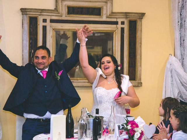 Il matrimonio di Cristian e Marianna a Villasanta, Monza e Brianza 300