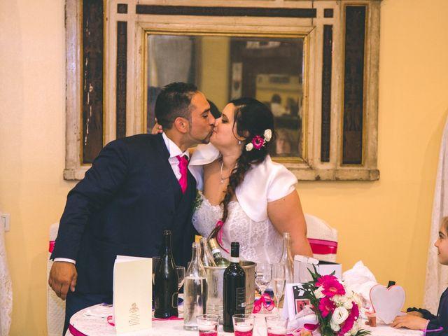 Il matrimonio di Cristian e Marianna a Villasanta, Monza e Brianza 301