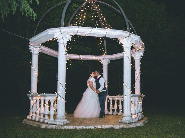 Il matrimonio di Cristian e Marianna a Villasanta, Monza e Brianza 304