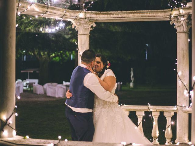 Il matrimonio di Cristian e Marianna a Villasanta, Monza e Brianza 306