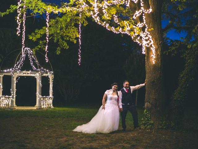 Il matrimonio di Cristian e Marianna a Villasanta, Monza e Brianza 307
