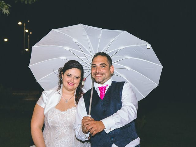 Il matrimonio di Cristian e Marianna a Villasanta, Monza e Brianza 309