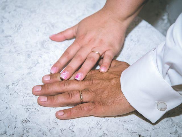 Il matrimonio di Cristian e Marianna a Villasanta, Monza e Brianza 310