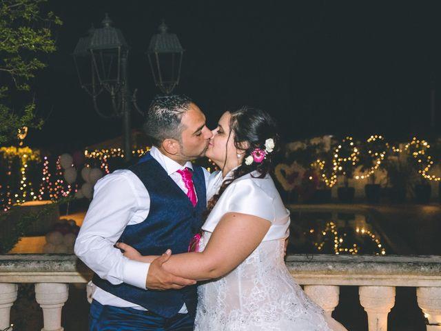 Il matrimonio di Cristian e Marianna a Villasanta, Monza e Brianza 311