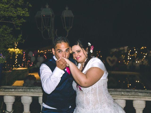 Il matrimonio di Cristian e Marianna a Villasanta, Monza e Brianza 312