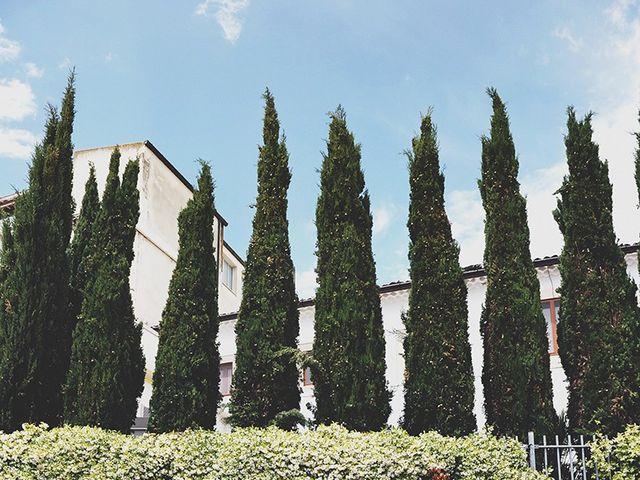 Il matrimonio di Giuseppe e Anna a San Marco in Lamis, Foggia 4
