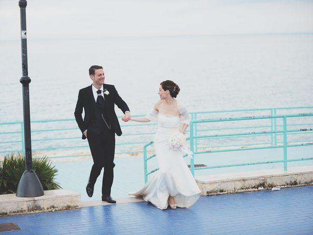 Il matrimonio di Giuseppe e Anna a San Marco in Lamis, Foggia 8